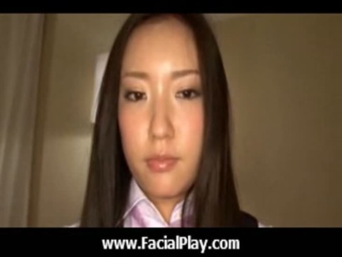 bukkake now - japanese nubiles love facial