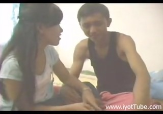 thai couple hawt fucking